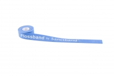 Flossband 2.5 cm x 2 m