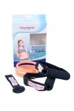 Exercise Tubing mit Griffen + Türanker, 1.4m